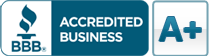 Preferred Electric, Inc. Better Business Bureau A+ Rating